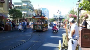 The Trolley Show
