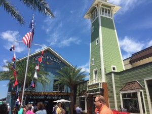 The Boathouse at Disney Springs - Downtown Disney