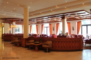 PHOTOS for ABD page - accommodationsEdelweiss_Hotel_Bertechsgaden_lobby
