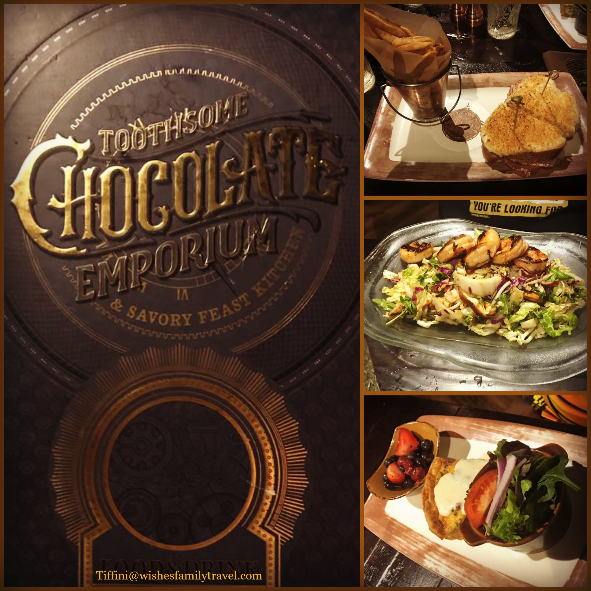 Truly_Tasty_Touches_at_Toothsome_photo_of_menu_and_food