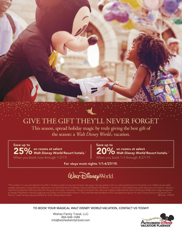 WFT- FY19 Q2 Resort Gift of Magic Offer Flyer_ADVP-page-001