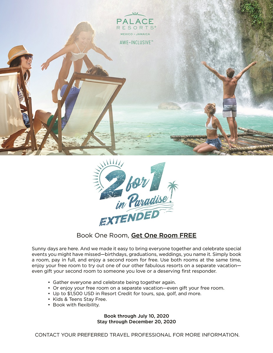 Consumer E-Flyer - 2 for 1 in Paradise Extended-page-0