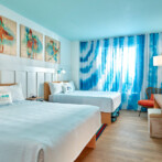 FIRST LOOK: UNIVERSAL'S ENDLESS SUMMER RESORT – SURFSIDE INN AND SUITES GUEST ROOMS