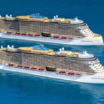 Norwegian Cruise Line Holdings Confirms Orders for Fifth and Sixth Ships in Next Generation of Newbuilds for Norwegian Cruise Line