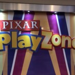 Guilt Free Parents Night out at Pixar PlayZone!