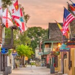 Each State's Most Historically Significant Town to Visit