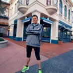 Universal Orlando Team Member Shares His Story of Transformation and Tips for Running Universal