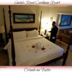 My Butler Service at Sandals Royal Caribbean Resort – Jamaica