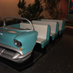 Blast from the Past – Sci Fi Dine in at Hollywood Studios