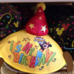 Top 10 Ways to Celebrate a Special Occasion at Walt Disney World