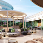 Brand-New Spa, Salon and Nightlife Experiences for Adults Coming to the Disney Wish