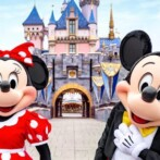 Disneyland Resort Theme Parks To Welcome Back Guests from Outside California Beginning June 15; Plus, Theme Park Reservation Window Expands, Allowing More Time to Plan Visits