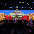 Breaking News: Beloved 'Candlelight Processional' Returns Nov. 26 for the EPCOT International Festival of the Holidays