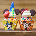 Foodie Guide to Get Your Ears On – A Mickey and Minnie Celebration at Disneyland Resort