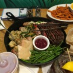 Garden Grill: A character meal worth falling in love with