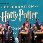 A Celebration of Harry Potter Weekend