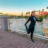 TIPS FOR RUNNING UNIVERSAL'S EPIC CHARACTER 5K AND 10K RACES
