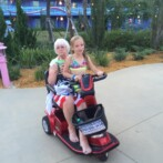 Visitors with Special Mobility Needs Can Enjoy Disney Too!