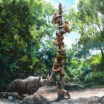 Breaking News: New Adventures to 'Cast' Off Soon Along World-Famous Jungle Cruise at Disneyland Park and Magic Kingdom Park