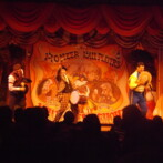 Disney's Hoop De Do Review Dinner Show