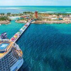 CRUISE 101: A GUIDE TO ACCESSIBLE CRUISING