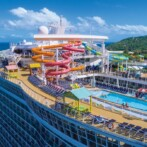 Is the Air on a Cruise Ship Safe?