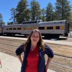 All Aboard the Grand Canyon Railway