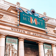 Complete Guide to Revenge of the Mummy at Universal Studios Florida