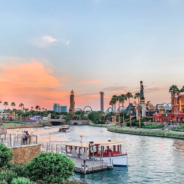 10 Things You HAVE to Do at Universal CityWalk