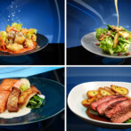 Breaking News: Space 220 Restaurant at EPCOT: More Details and Menus Revealed