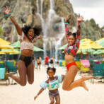 The Best Reasons to Visit Universal Orlando Resort This Spring