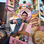 Voodoo Donut Comes Alive at Universal City Walk