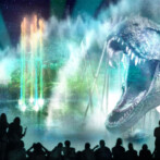 "EXPERIENCE THE BRAND-NEW ""UNIVERSAL ORLANDO'S CINEMATIC CELEBRATION"" NIGHTTIME LAGOON SHOW BEGINNING THIS SUMMER"