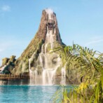 Breaking News: Universal Orlando Resort To Reopen Its Volcano Bay Water Theme Park On February 27