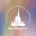 Breaking News: 'The World's Most Magical Celebration' Begins Oct. 1 in Honor of Walt Disney World Resort's 50th Anniversary