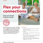 Flex your connections with Virgin Voyages