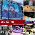 Disney Fan Friday:  D23 Ultimate Fan Expo