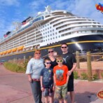 Disney Dream Suite slideshow