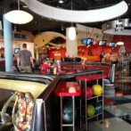 Splitsville Luxury Lanes at Downtown Disney