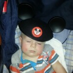 Yes! You CAN take a baby to Walt Disney World!