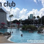 Disney's Beach Club Resort: It's the Beachy Best!