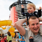 Five Tips for Traveling with Little Ones on a Disney Cruise
