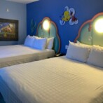 Rooms for your Mermaids at Heart