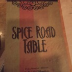 Get Spicy In Morocco: A Review of Spice Road Table