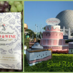 "Touring the ""World"" at Epcot's 2018 Food & Wine Festival"