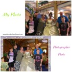 Photo packages on Disney Cruise Line