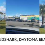 Landshark Bar & Grill,  Daytona Beach, Florida
