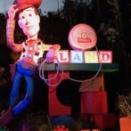 The New Toy Story Land