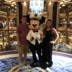 Disney Cruise Line for Couples