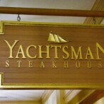 Disney Dining in Style-Yachtsman Steakhouse
